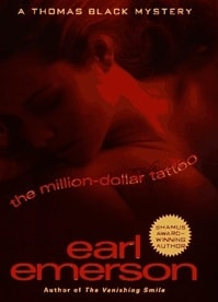 Million-Dollar Tattoo, The | Emerson, Earl | Signed First Edition Book