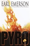 Pyro | Emerson, Earl | Signed First Edition Book