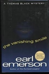 Vanishing Smile, The | Emerson, Earl | Signed First Edition Book