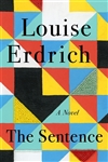 Erdrich, Louise | Sentence, The | Signed First Edition Book