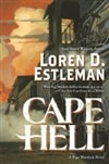 Estleman, Loren D. | Cape Hell | Signed First Edition Book