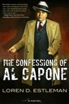 Estleman, Loren D. - Confessions of Al Capone, The (Signed First Edition)