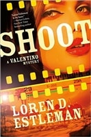 Shoot | Estleman, Loren D. | Signed First Edition Book