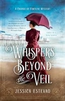 Whispers Beyond the Veil | Estevao, Jessica | First Edition Trade Paper Book