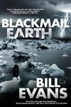 Blackmail Earth | Evans, Bill | Signed First Edition Book