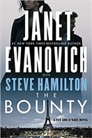 Bounty, The | Evanovich, Janet & Hamilton, Steve | Signed First Edition Book
