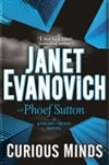 Evanovich, Janet & Sutton, Phoef | Curious Minds | Double Signed First Edition Book
