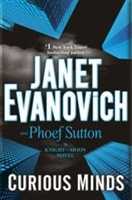 Curious Minds | Evanovich, Janet & Sutton, Phoef | Double-Signed 1st Edition