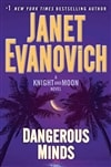 Dangerous Minds | Evanovich, Janet | Signed First Edition Book