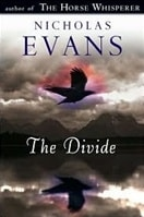 Divide, The | Evans, Nicholas | Signed First Edition Book
