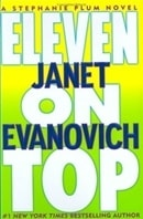 Eleven on Top | Evanovich, Janet | Signed First Edition Book