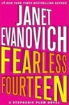 Fearless Fourteen | Evanovich, Janet | Signed First Edition Book