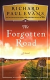 Forgotten Road, The | Evans, Richard Paul | Signed First Edition Book