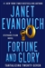 Evanovich, Janet | Fortune and Glory | Signed First Edition Book