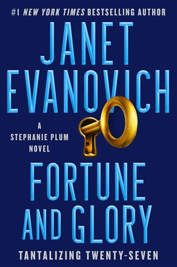 Fortune and Glory by Janet Evanovich