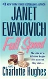 Full Speed | Evanovich, Janet | Signed 1st Edition Mass Market Paperback Book