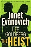 Evanovich, Janet & Goldberg, Lee - Heist, The (Double-Signed First Edition)
