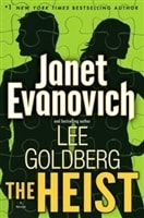Heist, The | Evanovich, Janet & Goldberg, Lee | Double-Signed Bookclub Edition