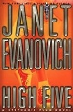High Five | Evanovich, Janet | Signed First Edition Book