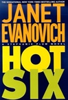 Hot Six | Evanovich, Janet | Signed First Edition Book