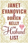 Evanovich, Janet | Husband List, The | First Edition Book