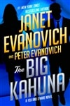 Evanovich, Janet & Evanovich, Peter | Big Kahuna, The | Double-Signed First Edition Copy