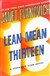 Lean Mean Thirteen | Evanovich, Janet | Signed First Edition Book