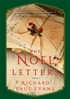 Evans, Richard Paul | Noel Letters, The | Signed First Edition Book