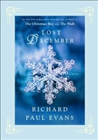 Lost December | Evans, Richard Paul | Signed First Edition Book