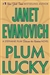 Plum Lucky | Evanovich, Janet | Signed First Edition Book
