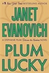 Evanovich, Janet - Plum Lucky (Signed First Edition)