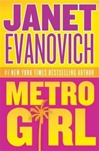 Evanovich, Janet - Metro Girl (Signed First Edition)