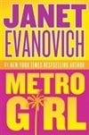 Metro Girl | Evanovich, Janet | Signed First Edition Book