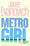 Evanovich, Janet - Metro Girl (Signed First Edition Trade Paperback)