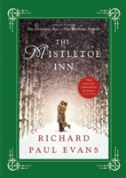 Mistletoe Inn, The | Evans, Richard Paul | Signed First Edition Book