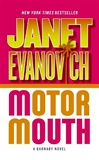 Motor Mouth | Evanovich, Janet | Signed First Edition Book
