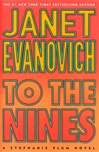 Evanovich, Janet - To The Nines (First Edition)