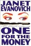Evanovich, Janet | One For the Money | Book Club Edition