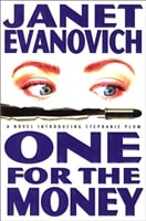 One For the Money | Evanovich, Janet | Signed First Edition