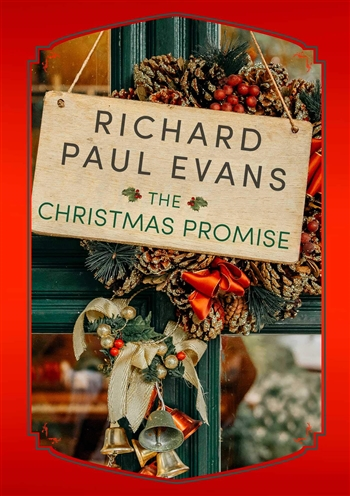 The Christmas Promise by Richard Paul Evans