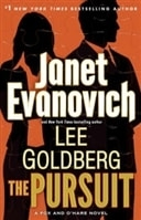 Pursuit, The | Evanovich, Janet & Goldberg, Lee | Double-Signed 1st Edition
