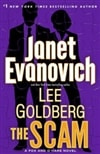 Scam, The | Evanovich, Janet & Goldberg, Lee | Double-Signed 1st Edition