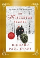Mistletoe Secret, The | Evans, Richard Paul | Signed First Edition Book