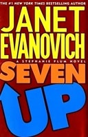 Seven Up | Evanovich, Janet | Signed First Edition Book