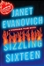 Sizzling Sixteen | Evanovich, Janet | Signed First Edition Book
