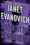 Evanovich, Janet - Smokin' Seventeen (Signed First Edition)