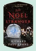 The Noel Stranger by Richard Paul Evans