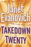 Takedown Twenty | Evanovich, Janet | Signed First Edition Book