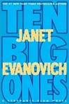 Ten Big Ones | Evanovich, Janet | First Edition Book