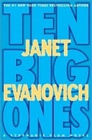 Ten Big Ones | Evanovich, Janet | Signed First Edition Book